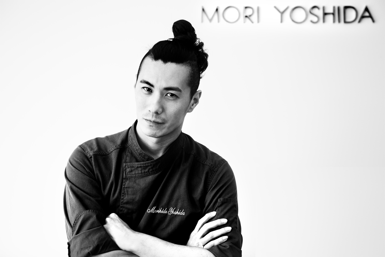 MORI YOSHIDA biographie01